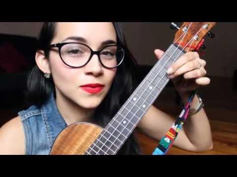 Maroon 5 - Sunday Morning (tutorial ukulele/ Fácil)