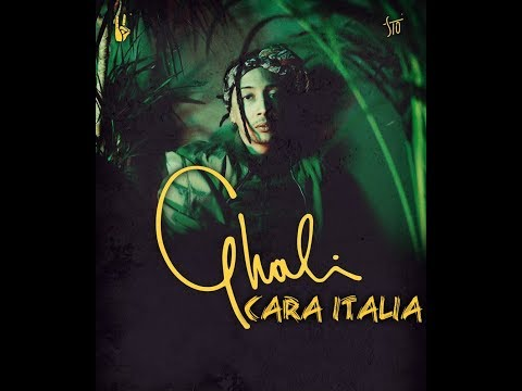 Ghali - Cara Italia
