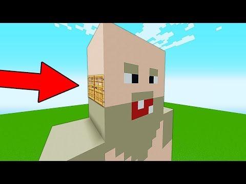 НУБ ПОСТРОИЛ ДОМ В БОМЖЕ В Майнкрафте! Minecraft Мультики Майнкрафт троллинг Нуб и Про