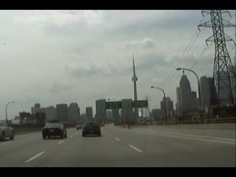 City Of Toronto In Thai video