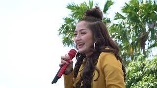 Siti Badriah Bara Bere Live Perform Glegar48thdahliafm