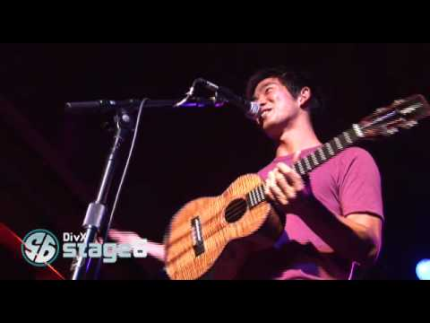 Jake Shimabukuro LIVE Concert: Crazy G (encore)