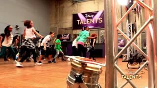 Disney Talents - En route pour le Grand Show : épisode 1
