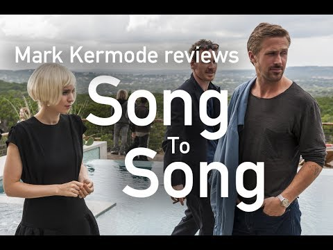 Song To Song reviewed by Mark Kermode