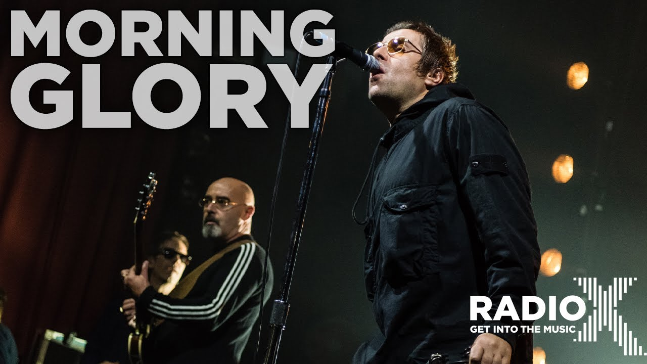 "Liam Gallagher - 2019.09.21 O2 Ritz Manchesterでのライブから""Morning Glory""(Oasis)の映像を公開 thm Music info Clip"