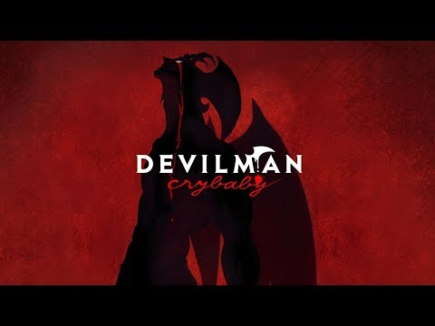 Man Human - Devilman Crybaby Version