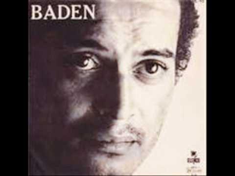 Baden Powell - Consolacao