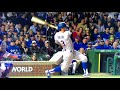 Chris Taylor Slow Motion Swing