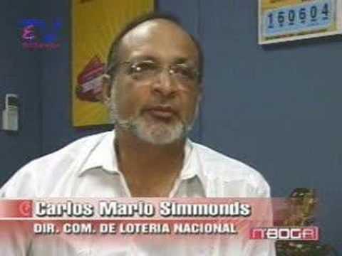 Loteria Nacional realizará sorteo extraordinario