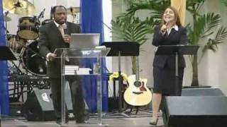 Kingdom Influence ~ 2 of 7 ~ Sp/En ~ Dr. Myles Munroe