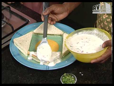 Mangaiyar Choice - Cookery - Thayir Roti