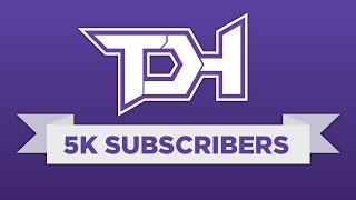 De bedste Twitch øjeblikke - 5000 sub special