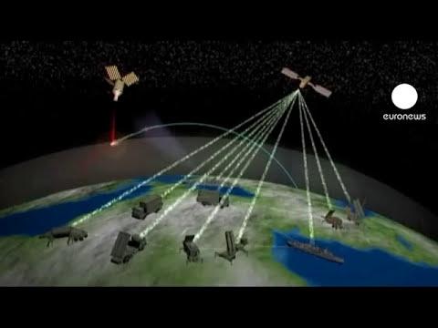 Rusia cubre de amenazas los cielos europeos.