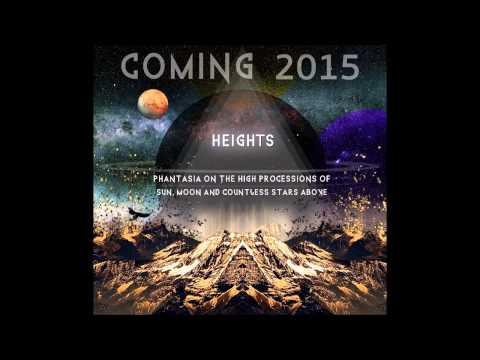 Heights - Solar Bringer Of Chaos Lunar Bringer Of Light