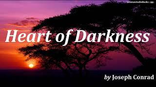 HEART OF DARKNESS by Joseph Conrad - FULL AudioBook | Greatest Audio Books