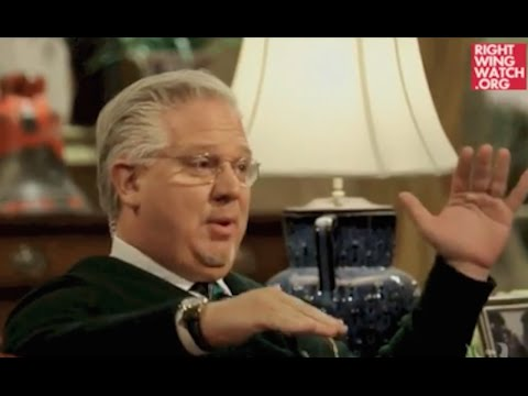 Glenn Beck: U.S. Will 'Make Hitler Look Like Rookies' After Satan Perverts Us