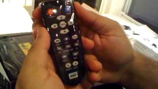 Unboxing of Western Digital WD TV HD Media Player