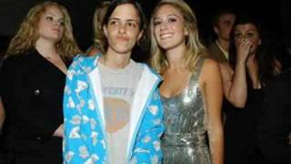 Samantha Ronson - Worse Than Cigarettes