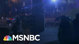 Louisville Protesters See Police As 'Corrupt' | The Last Word | MSNBC