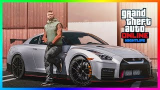 GTA Online Nightclub DLC Update NEW Content Coming - Guest List Exclusive Rewards, FREE Item & MORE!