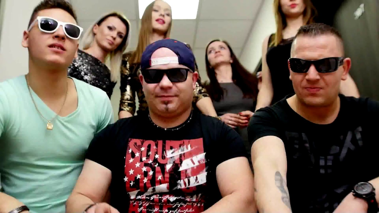 LECIMY-,, Wyśmienita'' 2017-(Official video)-NOWOŚĆ.