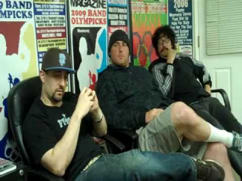 Your Music Magazine Interview W The Expendables Part Ii Continue