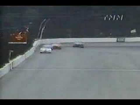 2000 Pocono 500 (Mayfield/Earnhardt) Video