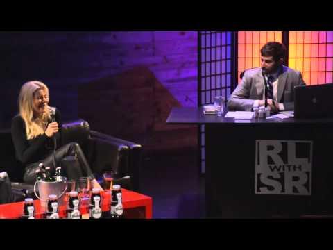 Aviva Drescher Enjoys Kinky Amputee Sex — Running Late with Scott Rogowsky