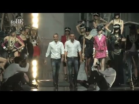 Dsquared2 - SS 2013 Collection