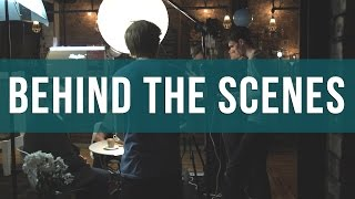 Behind the Scenes | Indie Film Sound Guide | The Film Look