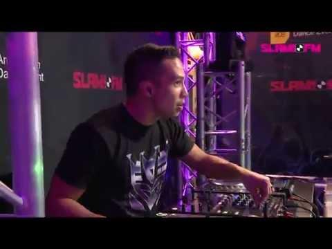 Laidback Luke live from ADE (DJ-set) | Bij Igmar