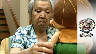 How Is Japan Dealing With Its Rapidly Ageing Population?