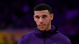 Lonzo Ball is Most definitely Los Angeles Lakers Starting Point Guard   Rajon Rondo to the Bench!!!