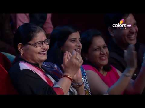Comedy Nights with Kapil - Return of Kapil - 9th August 2015 - Full Episode(HD) thumbnail