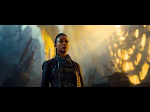 Star Trek : Into Darkness - Bande Annonce VF HD streaming vf