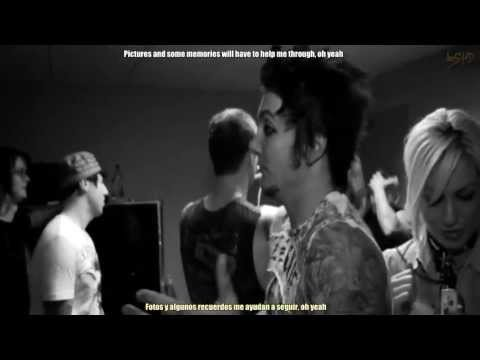 Avenged Sevenfold - Dear God || [Sub Esp - Lyrics]