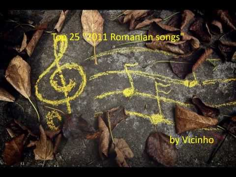 "Top 25 ""2011 Romanian Songs video"