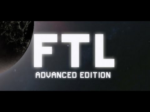 Let's Play FTL 04 Hangover Sunday part 2