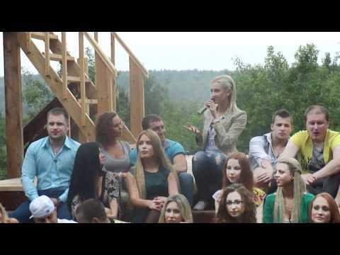 """Дом 2 глазами гостя: Все участники на """"языке"""""""