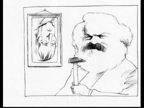 Marx's Hegelian Roots