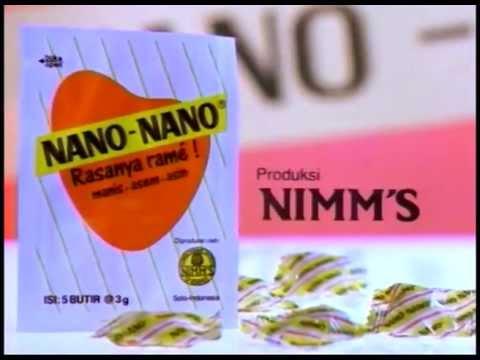 NanoNano