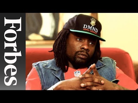 Wale Speaks On His Ambition To Make Money With Forbes! (Made $5 Million In The Last Year)