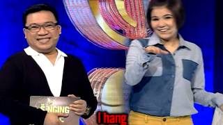 THE SINGING BEE August 21, 2014 Teaser