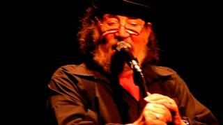 The Dubliners - I wish I had someone to love; live @ Capitole Ghent 16.10.2011