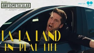 La La Land In Real Life with Jeremy Jahns