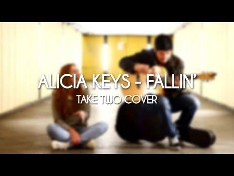 Fallin' - Alicia Keys (Cover) - Take Two!