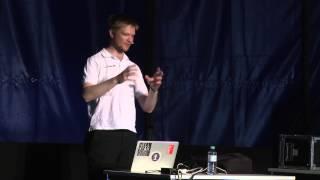 Karsten Becker: Analogue Mission Simulations