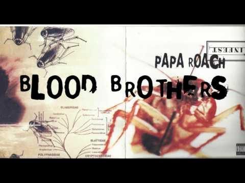 Papa roach - Infest [Full album]
