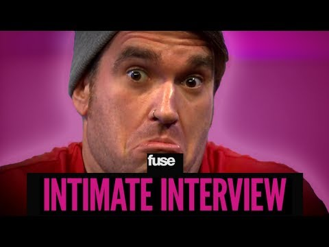 New Found Glory Fight Like Ninja Turtles  - Intimate Interview