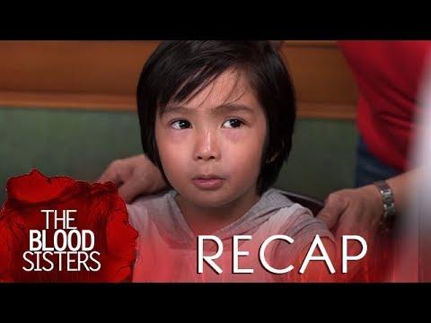 The Blood Sisters: Week 23 Recap - Part 2